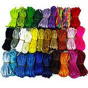 Материалы для творчества handmade. Livemaster - original item Nylon satin thread. Handmade.