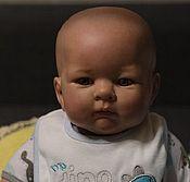 Куклы Reborn ручной работы. Ярмарка Мастеров - ручная работа Очаровательный малыш Димочка. Handmade.