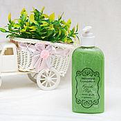 Косметика ручной работы handmade. Livemaster - original item Sulfate-free shampoo