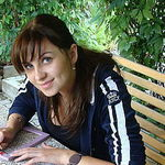 Алина Размыслович - Ярмарка Мастеров - ручная работа, handmade