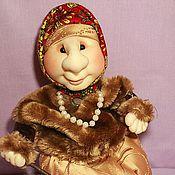 Куклы и игрушки handmade. Livemaster - original item Keeper. Handmade.