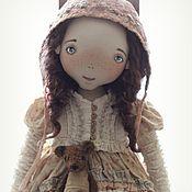 Куклы и игрушки ручной работы. Ярмарка Мастеров - ручная работа Розалия. Handmade.
