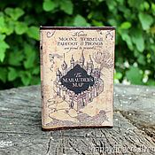 Сумки и аксессуары handmade. Livemaster - original item Leather passport cover