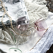Для дома и интерьера ручной работы. Ярмарка Мастеров - ручная работа Салфетки из плотного хлопка. Handmade.