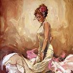 Madam Olga (olgaberezina) - Ярмарка Мастеров - ручная работа, handmade