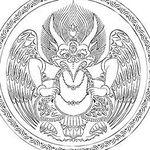 Garuda - Ярмарка Мастеров - ручная работа, handmade