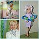 Портретные куклы ручной работы. кукла по фотографии. Настя зубарева (apelsinka26). Интернет-магазин Ярмарка Мастеров. Подарок, вискоза, синтепон