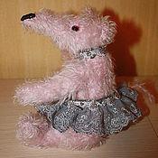 Куклы и игрушки ручной работы. Ярмарка Мастеров - ручная работа крысуля Софи. Handmade.