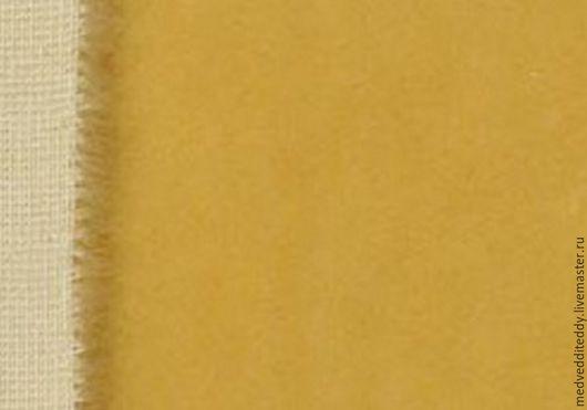 Куклы и игрушки ручной работы. Ярмарка Мастеров - ручная работа. Купить Плюш, искусственный мех 13 мм цвет 455. Handmade.