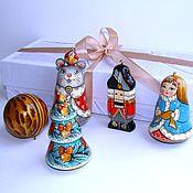 Куклы и игрушки handmade. Livemaster - original item The toy set