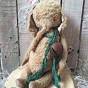 Куклы и игрушки ручной работы. Ярмарка Мастеров - ручная работа Dasha for Merry Christmas. Handmade.