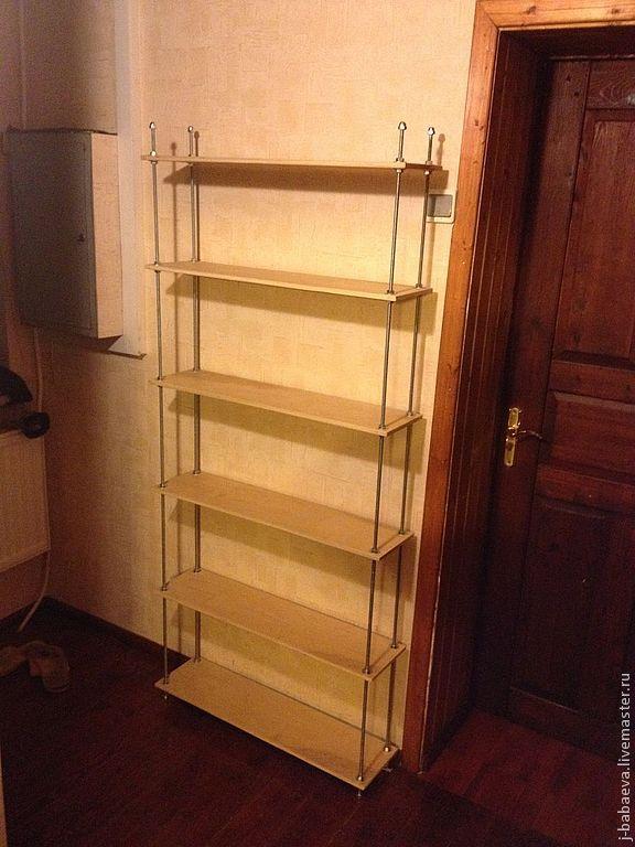 Шкафы для книг, книжные шкафы со стеклом в Санкт
