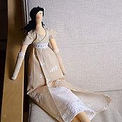 Куклы и игрушки ручной работы. Ярмарка Мастеров - ручная работа Тильда Осень. Handmade.
