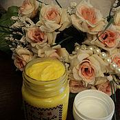Крем для рук ручной работы. Ярмарка Мастеров - ручная работа Ночной крем для рук.. Handmade.
