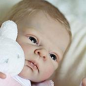 Куклы и игрушки ручной работы. Ярмарка Мастеров - ручная работа Сёмушка. Handmade.