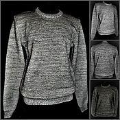 Одежда handmade. Livemaster - original item Linen jumper
