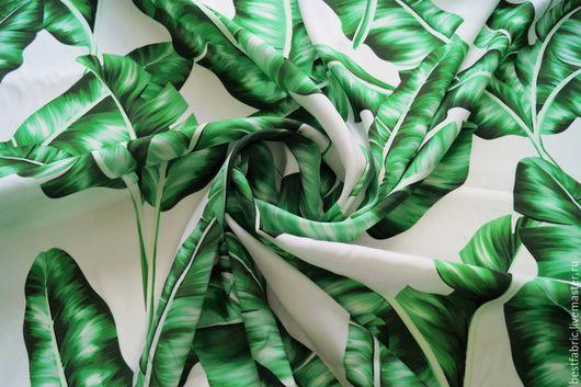 шелк плат. DG, Италия шелк 95% + эл 5% шир. 140 см цена 3200 р инжект печать, среднейц толщины, пластичный, непрозрачный, матовый