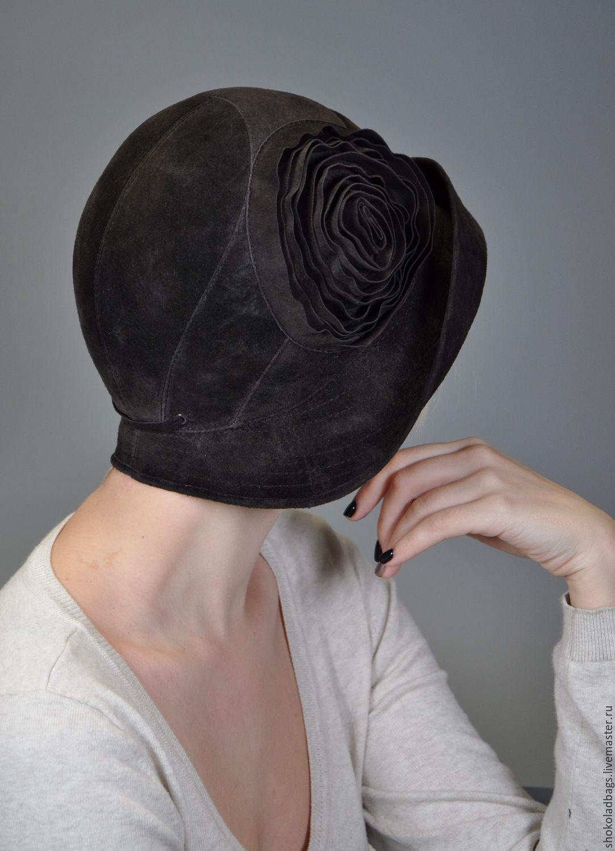 d8fdc1645d62 Замшевая шляпа