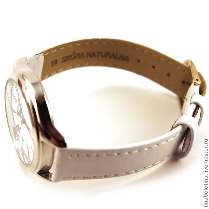 дизайнерские наручные часы