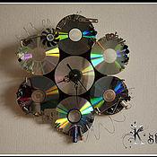 Для дома и интерьера ручной работы. Ярмарка Мастеров - ручная работа Часы для программиста. Handmade.