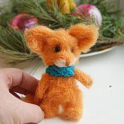 Куклы и игрушки handmade. Livemaster - original item Soft toys: Chanterelles. Handmade.
