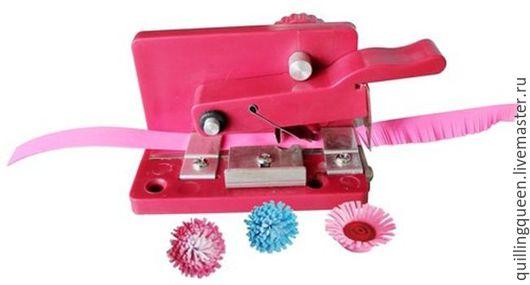 Письменные приборы ручной работы. Ярмарка Мастеров - ручная работа. Купить Машинка для нарезания бахромы. Handmade. Квиллинг, квилинг, бахрома