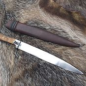 Сувениры и подарки handmade. Livemaster - original item The German peasant knife