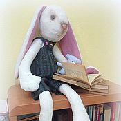 """Куклы и игрушки ручной работы. Ярмарка Мастеров - ручная работа """"Венька"""". Handmade."""