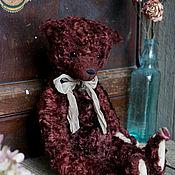 Куклы и игрушки handmade. Livemaster - original item Teddy bear Stuart. Handmade.