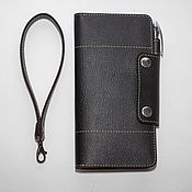 Сумки и аксессуары handmade. Livemaster - original item Travel organizer genuine leather. Handmade.