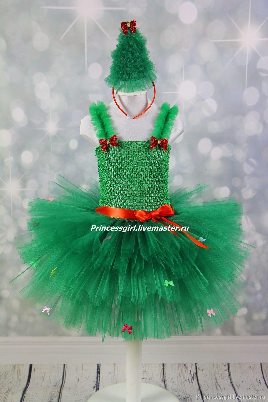 глубокий, костюм елочки на новый год фото стал известен