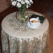 Для дома и интерьера ручной работы. Ярмарка Мастеров - ручная работа Скатерть № 23. Handmade.