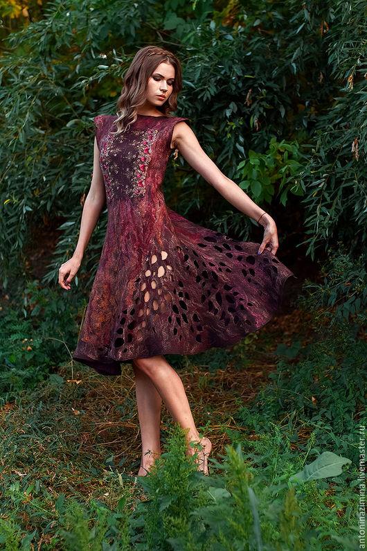 Фотограф Анастасия Суховий Модель Юлия Захарова Прическа, макияж Ксюша Тапелина