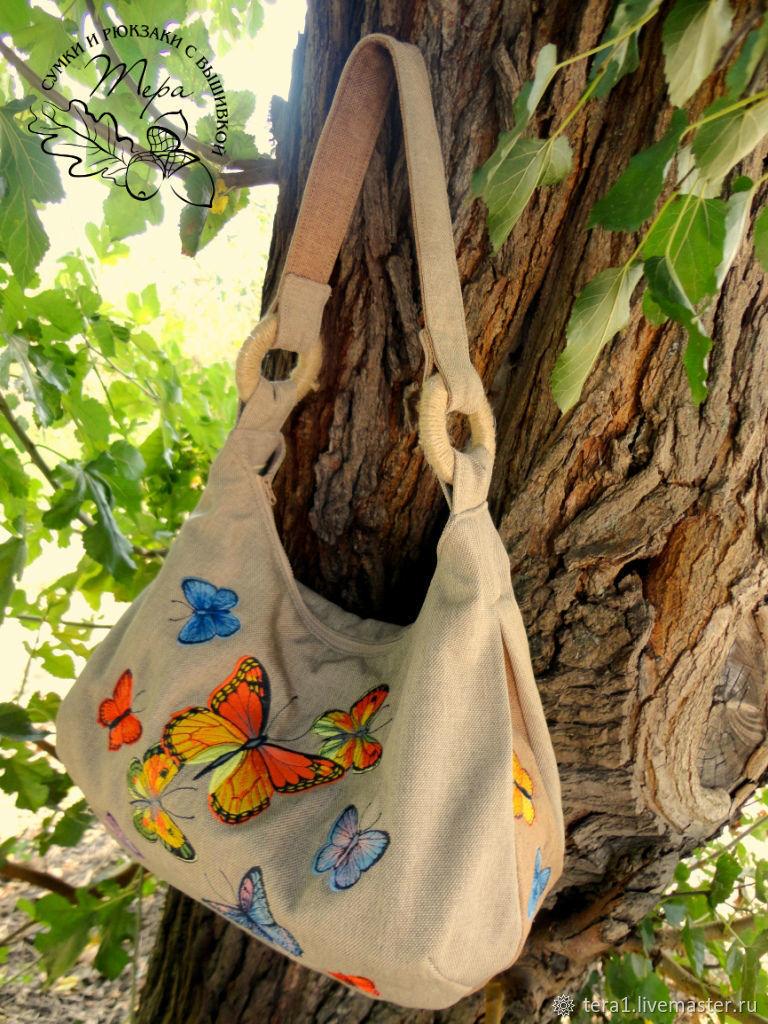 Bag Butterfly, Sacks, Krasnodar,  Фото №1