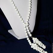 Украшения handmade. Livemaster - original item With pendant of agate