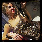 Платье Million Gold Liila