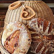 Для дома и интерьера handmade. Livemaster - original item Braided bread. Handmade.