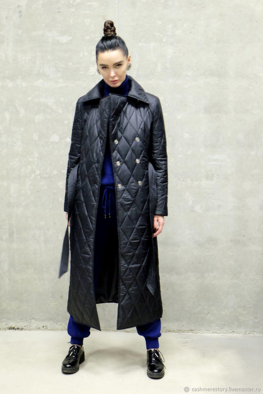 Women's insulated coat BronX, Coats, Moscow,  Фото №1
