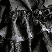 Одежда handmade. Livemaster - original item Copy of Copy of Copy of юбка. Handmade.