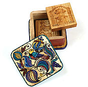 Подарочный набор пряничных форм в подарок для женщины