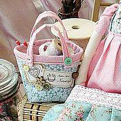 Куклы и игрушки handmade. Livemaster - original item Ingrit - needlewoman. Handmade.