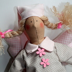 Ирина (differenttoys) - Ярмарка Мастеров - ручная работа, handmade