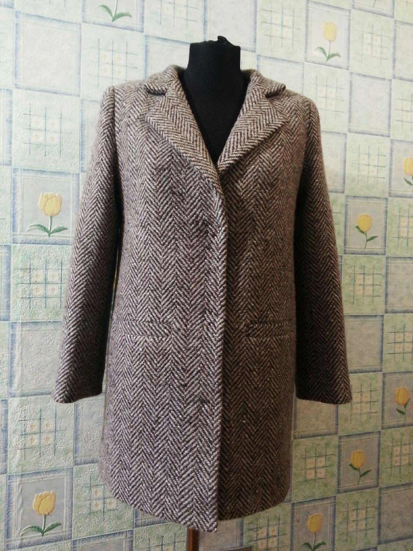 заказать ткань для пальто