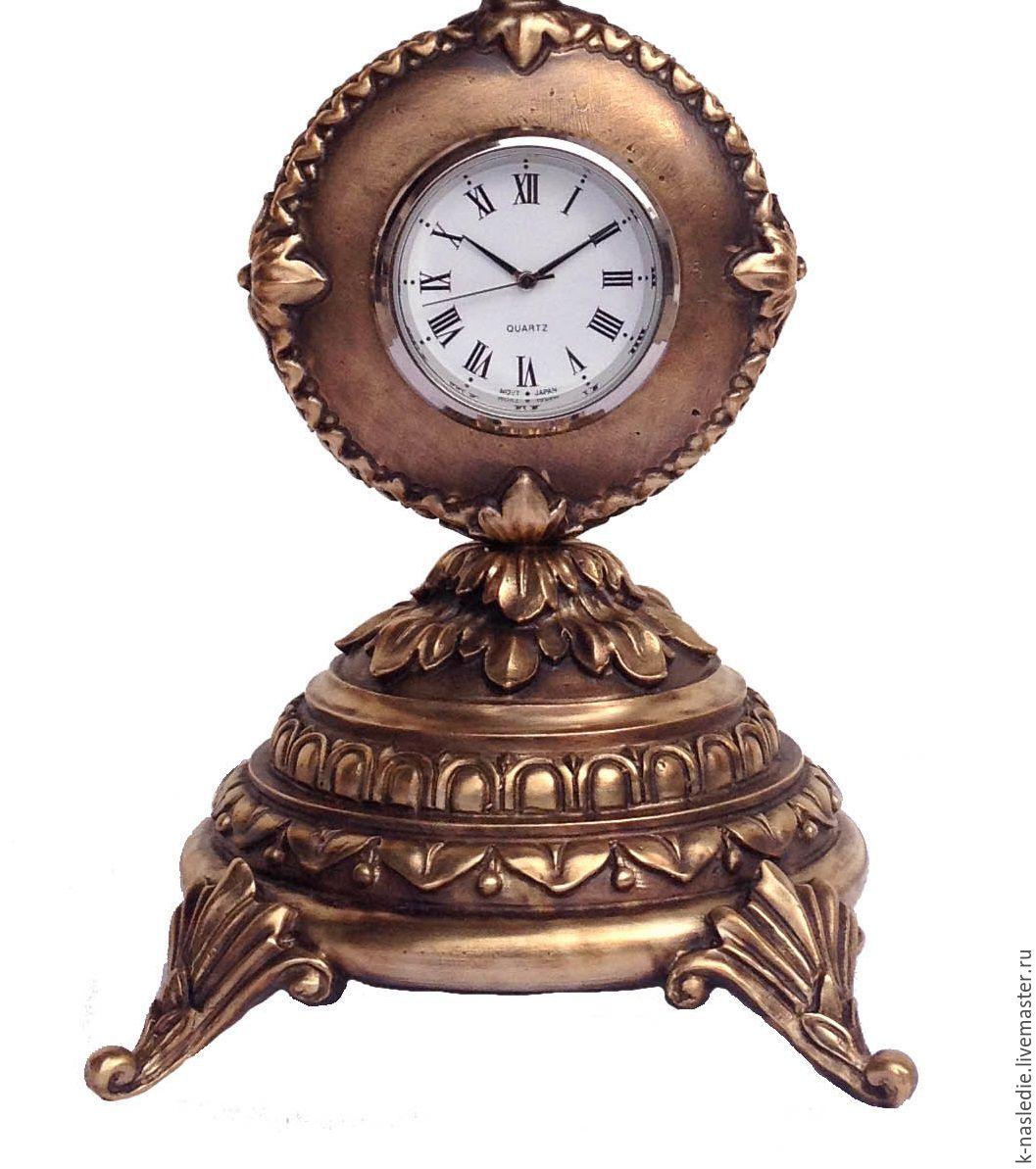 Настольные часы - отличный подарок руководителю! статьи и 87