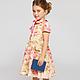 """Одежда для девочек, ручной работы. Платье детское """"Прованс"""". Petite Princesse. Интернет-магазин Ярмарка Мастеров. Цветочный, розы"""