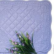 Для дома и интерьера handmade. Livemaster - original item Olive napkins 2 PCs. Handmade.