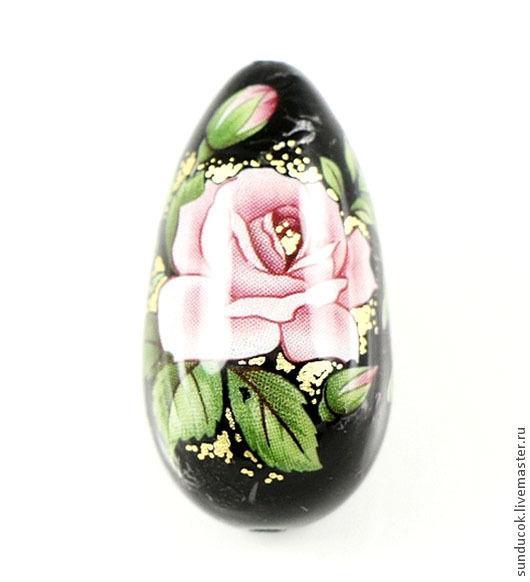 Для украшений ручной работы. Ярмарка Мастеров - ручная работа. Купить Бусины капли Тенша японские (арт. 932). Handmade.
