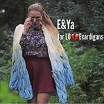 LOVEcardigans by EandYa - Ярмарка Мастеров - ручная работа, handmade