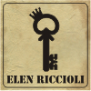 Elen Riccioli - Ярмарка Мастеров - ручная работа, handmade