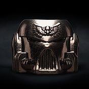 Посуда handmade. Livemaster - original item Warhammer Space Marines (Space Marines) Astartes Mug. Handmade.